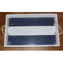 "#541 Medium Serving Tray 18""wx28""dx3""h"