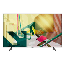 """82"""" 2020 Q70T 4K Smart QLED TV"""