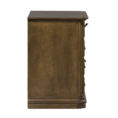 Liberty Furniture Industries - Lateral File