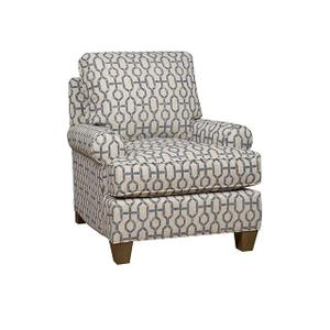 One Chair Small, One Chair Small, One Ottoman Small