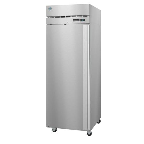 Product Image - F1A-FS, Freezer, Single Section Upright, Full Stainless Door with Lock
