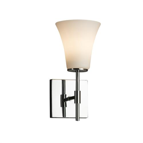 Union 1-Light Wall Sconce (Tall)