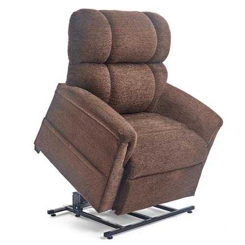 Gallery - Comforter Medium Wide, 500 lb. Capacity Power Lift Chair Recliner