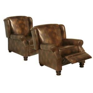 Catnapper - Reclining Chair
