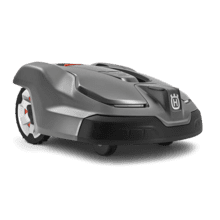 See Details - HUSQVARNA AUTOMOWER 430XH
