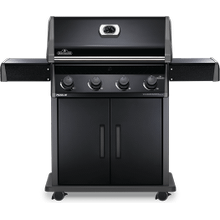 Rogue 525 Gas Grill , Black , Propane