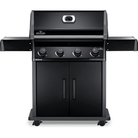 Rogue 525 Gas Grill , Black , Propane Product Image
