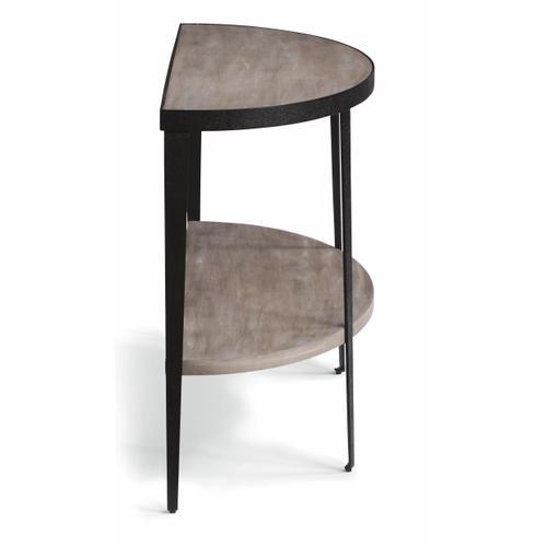 Flexsteel - Compass Sofa Table