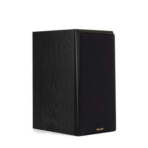 Klipsch - RP-500M Bookshelf Speaker - Walnut