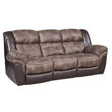 139-30-17  Double Reclining Sofa