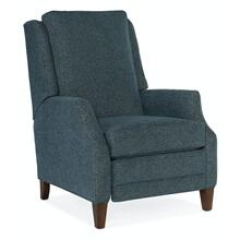 See Details - Living Room Darrien Recliner Solid Back - Manual