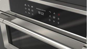"30"" Steam Oven - Stainless Steel"