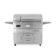 See Details - Louisiana Grills Estate 860C