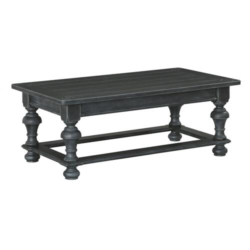 Charleston Rectangular Coffee Table