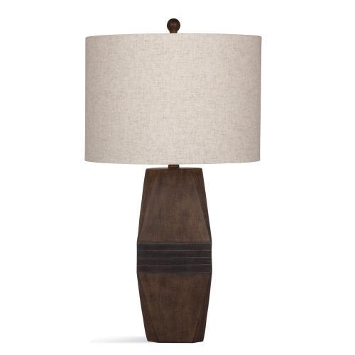 Bassett Mirror Company - Finley Table Lamp