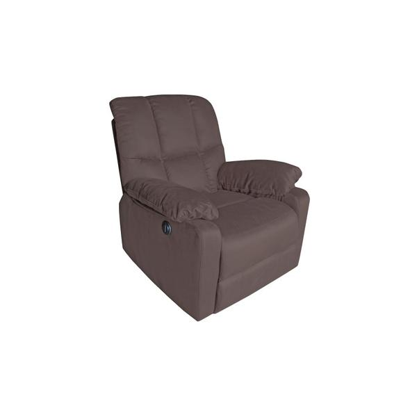 See Details - Hardy Brown Power Recliner, SWMP9336