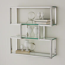 One Up Wall Shelf