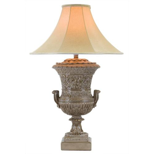 """Gallery - 34""""h Table Lamp"""