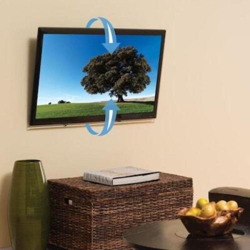 "Tilting Wall Mount - Fits most 32"" - 55"" flat-panel TVs"