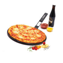 Non-Stick Pizza Grill Pan