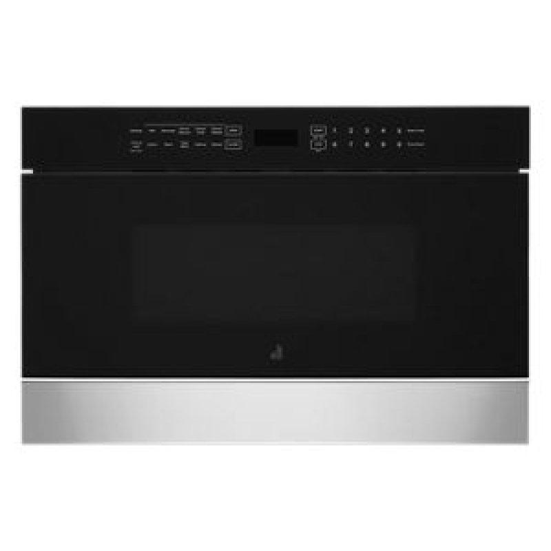 """NOIR™ 24"""" Under Counter Microwave Oven with Drawer Design"""