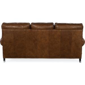 Bradington Young Carrado Stationary Sofa 8-Way Tie 780-95