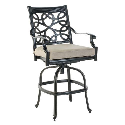 Grafton Gathering Swivel Arm Chair