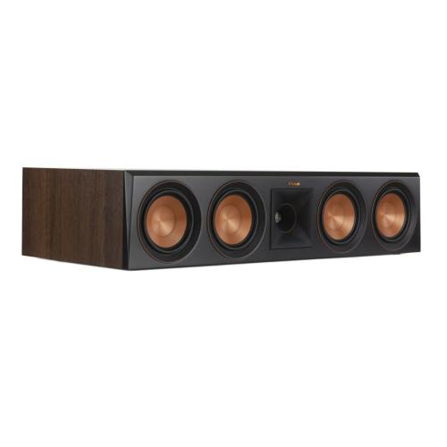 RP-504C Center Channel Speaker - Walnut