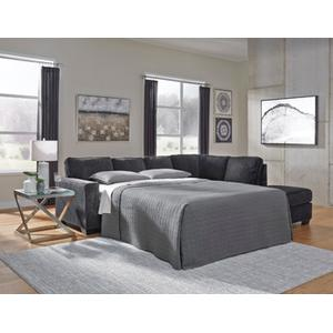 Signature Design By Ashley - Altari Left-arm Facing Full Sofa Sleeper
