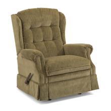 Product Image - Hartford Fabric Recliner