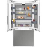 Gaggenau400 Series Vario Fridge-freezer Combination 36''