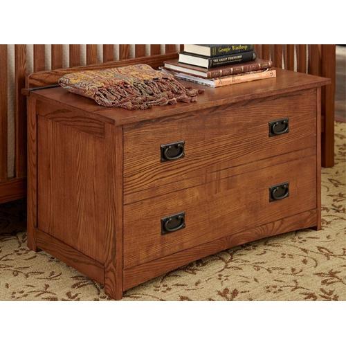 See Details - Cedar Trunk