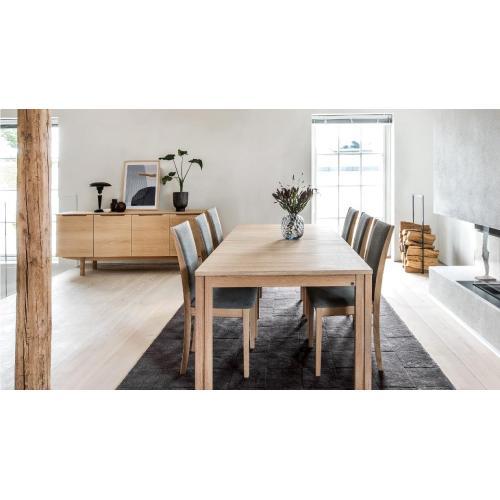 Skovby #64 Dining Chair