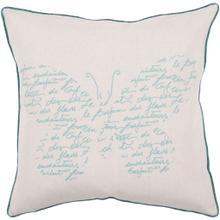 "View Product - Decorative Pillows JS-048 18""H x 18""W"