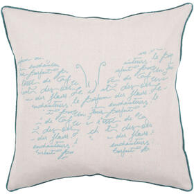 "Decorative Pillows JS-048 22""H x 22""W"
