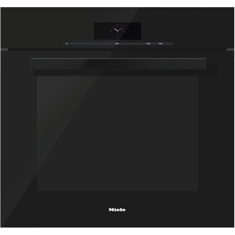 30 Inch Convection Oven - The multi-talented Miele for the highest demands.