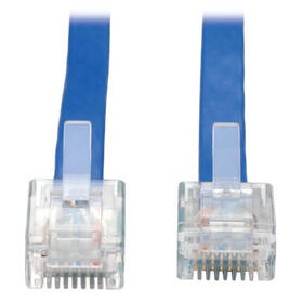 Cisco Console Rollover Cable (RJ45 M/M), 10 ft. (3.05 m)