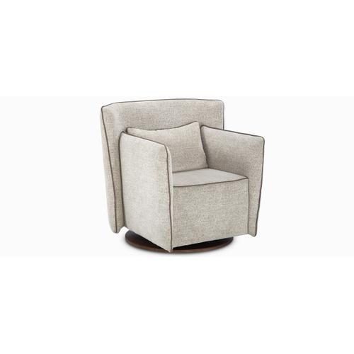 Jaymar - Discovery Swivel chair