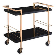 Alios Serving Cart