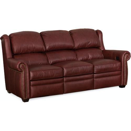Bradington Young - Bradington Young Discovery Sofa L & R Recline - W/Articulating HR 962-90