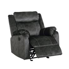 U7303C DOMINO GRANITE GLIDER RECLINER