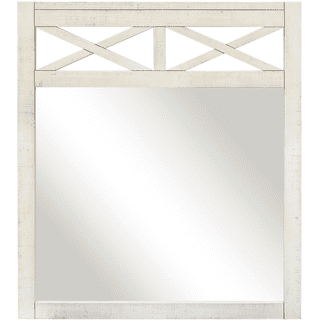 See Details - Crescent Mirror