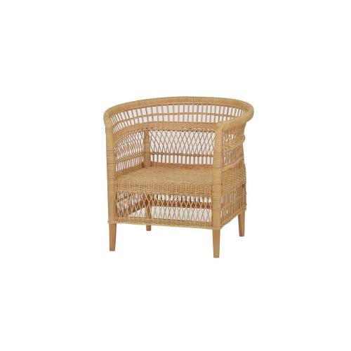 Liberty Occasional Chair - Natural