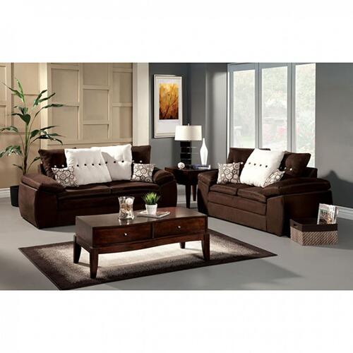 Furniture of America - Lapis Chair