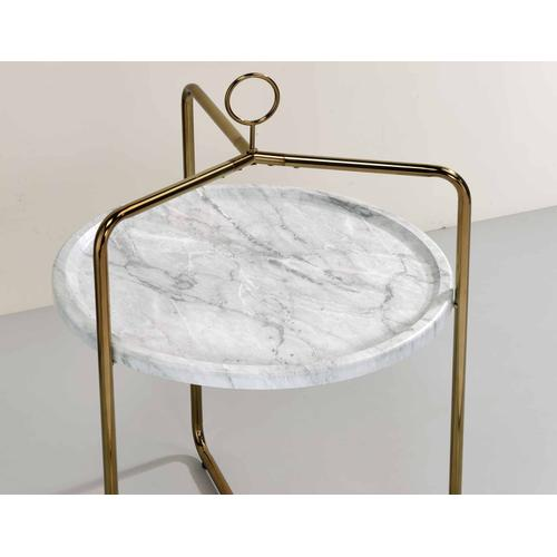 Gallery - Miro Side Table