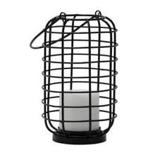 See Details - Auden Round Wire Pillar Holder