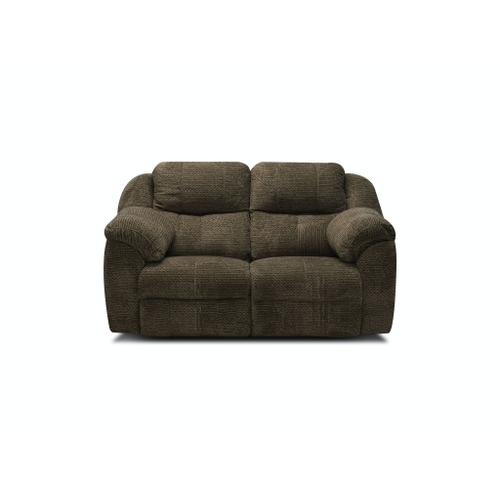V6D03R Double Reclining Loveseat