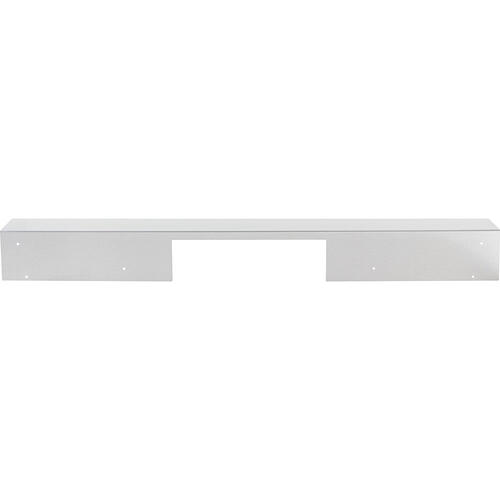 """GE 15"""" Cabinet Spacer for 30"""" Hoods - JXS50SS"""