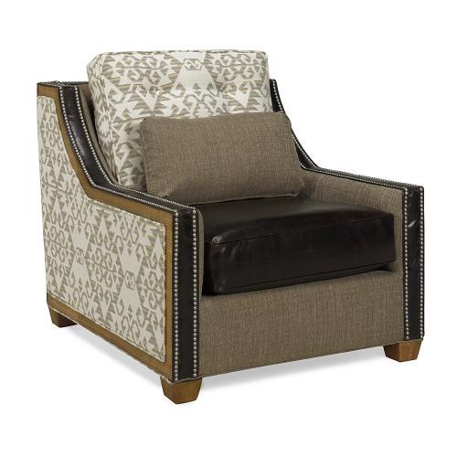 Cosmopolitan Chair - Chablis