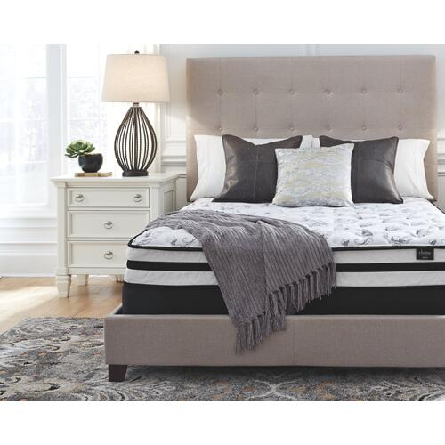 "8"" Cozy Innerspring Mattress"